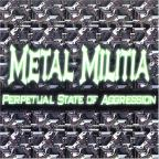 Perpetual State Of Aggression