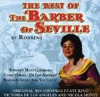 Best Of Barber Of Seville By Rossini
