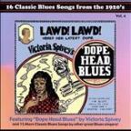 Blues Image Presents...16 Classic Blues Songs from the 1920's, Vol. 4