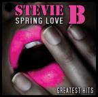 Spring Love: All Time Greatest Hits