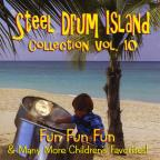 Steel Drum Island Collection: Fun Fun Fun & More O