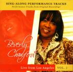 Sing - Along Performance Tracks: Live From Los Angeles, Vol. 2
