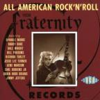 All-American Rock 'n' Roll from Fraternity Records 1959-1961