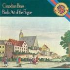 Bach: Art Of The Fugue / Canadian Brass