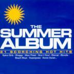 Summer Album: 21 Scorching Hot Hits