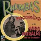 Rhumbas And Mambos 1948-1951