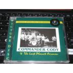 Commander Cody & The Lost Planet Airmen