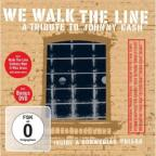 We Walk The Line: A Tribute To Johnny Cash
