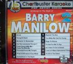 Karaoke: Barry Manilow 2