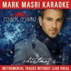 Mark Masri Karaoke - Christmas Is