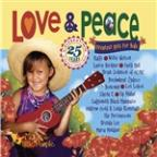 Love & Peace [great Songs For Kids] (MFLP)