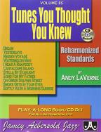 Tunes You Thought You Knew: Reharmonized Standards