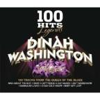 100 Hits Legends: Dinah Washington