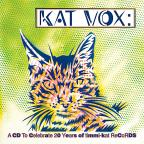 Kat Vox: Celebrating 20 Years of Timmi-Kat Records