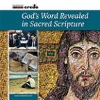 God's Word Revealed In Sacred Scripture