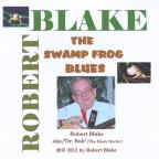Swamp Frog Blues
