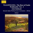 Best of Waldteufel Vol 2 / Alfred Walter