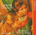 Donizetti: Complete Piano Music, Vol. 2