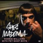 She's Madonna : Williams, Robbie/Pet Shop Boys