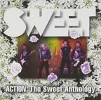 Action: The Sweet Anthology