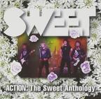 Action: The Sweet Anthology