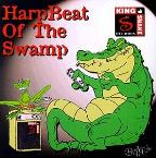 King Snake Harp Classics: Harpbeat Of The Swamp