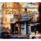 Country Blues Roots of Eric Clapton