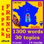 I Speak French (With Mozart) - Volume Basic