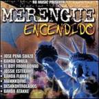 RB Music Presenta Merengue Encendido
