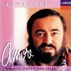 Amore - Romantic Italian Love Songs