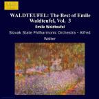 Best of Waldteufel Vol 3 / Alfred Walter