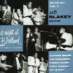 Night at Birdland, Vol. 1