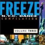Freeze Nyc Dance Compilation Vol 3