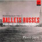 Ballets Russes: Russian Dances and Ballets