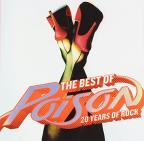 Best of Poison: 20 Years of Rock