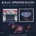 R.E.O. Speedwagon/R.E.O./T.W.O.