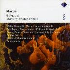 Martin: Golgotha; Mass for Double Chorus