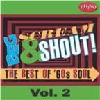 Beg, Scream & Shout!: Vol. 2 (Us Release)