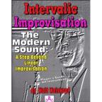 Intervallic Improvisation: The Modern Sound