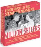 Lemon Popsicles and Strawberry Milkshakes: Million Sellers