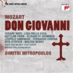 Mozart: Don Giovanni - The Sony Opera House