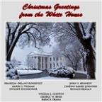 Christmas Greetings From The White House