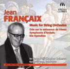 Francaix: Music for String Orchestra