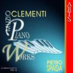 Muzio Clementi: Piano Works, Vol. 16