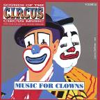 Sounds of the Circus, Vol. 25