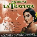 Best Of La Traviata