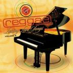 Reggae Lasting Love Songs, Vol. 5