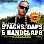 Stacks Daps and Handclaps