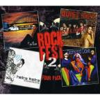 Vol. 2 - Rockfest Four - Pack