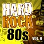 Hard Rock 80s Vol.9